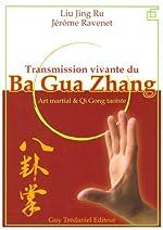Transmission vivante du Ba Gua Zhang - Art martial & Qi Gong taoïste de Jing Ru Liu