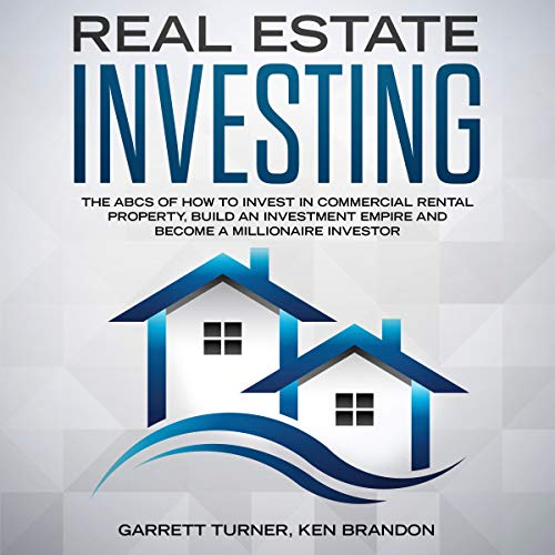 Page de couverture de Real Estate Investing