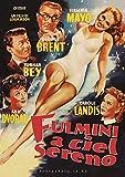 Fulmini A Ciel Sereno (Restaurato In Hd) (DVD)