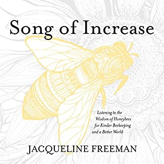 Song of Increase audiobook cover art