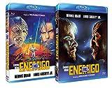 Enemigo Mío BD 1985 Enemy Mine (Caratula Reversible) [Blu-ray]