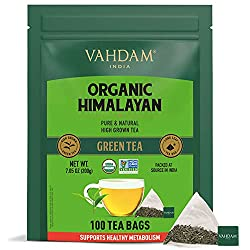 Green tea amazon