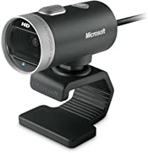 Microsoft 6CH-00001 LifeCam Cinema for Business