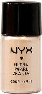 NYX Professional Makeup Loose Pearl Eyeshadow, Nude, 0.192 Ounce
