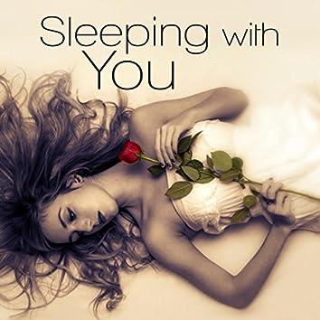 Sleeping with You - Piano with Lounge Music, Sleep Well, Stress Relief, Sleep Music to Help You Relax