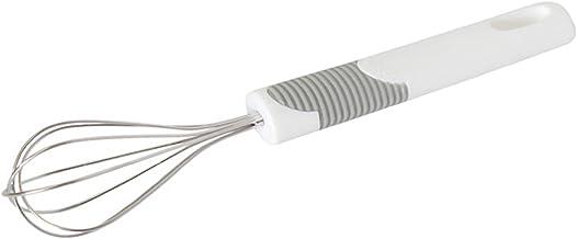 Prestige Stainless Steel Mini Whisk, White [PR54117]