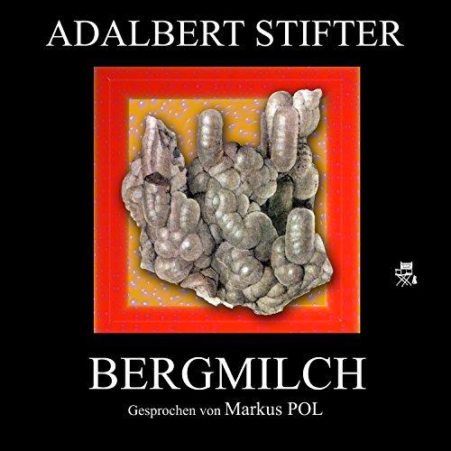 Bergmilch Titelbild
