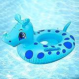 Baby Schwimmring,Schwimmsitz Kleinkinder,Baby Pool Schwimmring,Aufblasbarer Schwimmreifen für Kinder,Baby Float schwimmreifen
