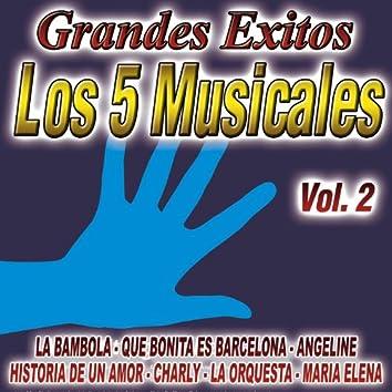 Grandes Exitos Vol. 2
