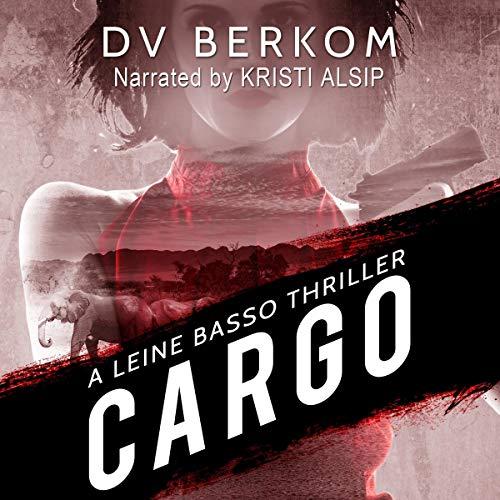 Couverture de Cargo
