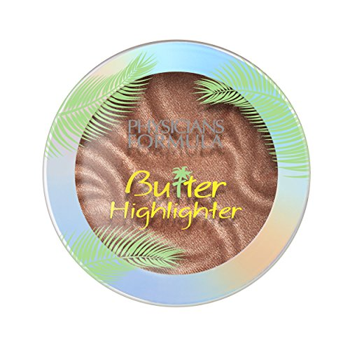 Physicians Formula Murumuru Butter Highlighter, Rose Gold, 0.17 Ounce