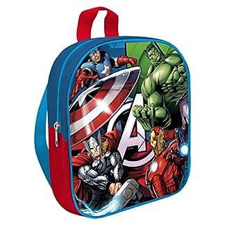 Kids Avengers Mochila Guardería