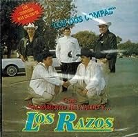 Los Corridos Mas Calientes Los Dos Compas by Los Razos (2008-01-08)
