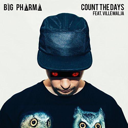 Big Pharma feat. Ville Malja