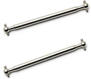 HOSIM RC Car Metal Rear Dog Bone Accessory Spare Parts 30-WJ06 for Hosim 9130 RC Car (2 Pcs)