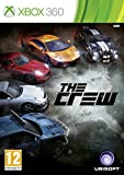 The Crew - Xbox 360(Online only game) [Edizione: Regno Unito]