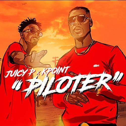Juicy P, Kpoint & Yenn Beats