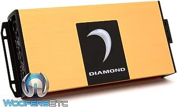 Best diamond audio amp Reviews