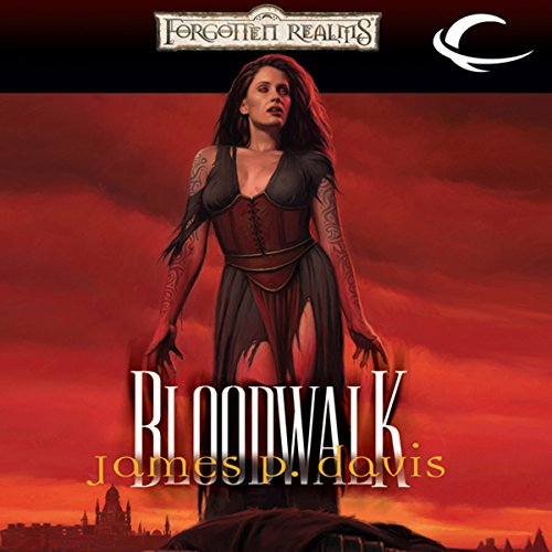 Bloodwalk cover art