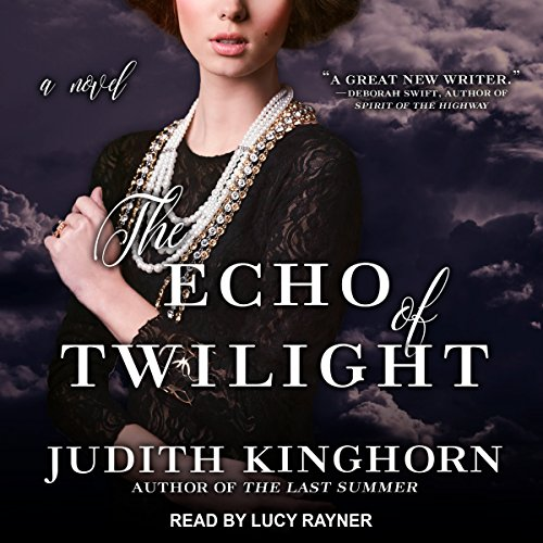 The Echo of Twilight audiobook cover art