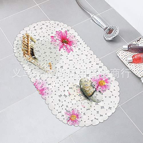 Badezimmer-Matte Größe