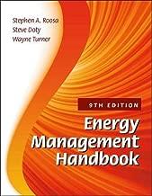 Best energy management handbook Reviews