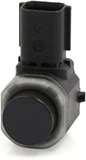 uxcell 8A5Z15K859LA Bumper Park Reverse Assist Backup Parking Sensor for Ford Explorer Taurus Lincoln