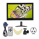 Monitor LCD, práctico de alto rendimiento conveniente pantalla panorámica, Plug and Play para computadora escritorio (Transl)