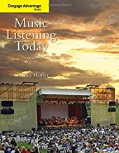 music listening today 3rd edition