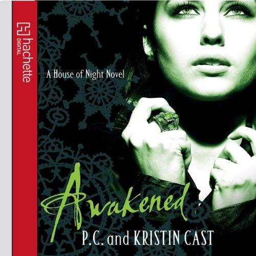 Awakened: House of Night, Book 8