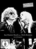 Ian Hunter feat. Mick Ronson - Live At Rockpalast - Ian Hunter