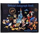 Walt Disney World Official Autograph Book (2019) (Original Version) (Original Version)