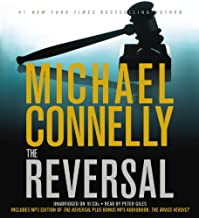 Best The Reversal (A Lincoln Lawyer Novel, 3) Reviews