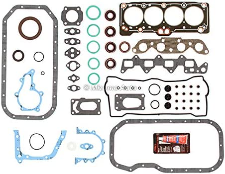Mizumo Auto MA-4216917484 Full Gasket With Compatible 88 Max 65% Mail order OFF Set For