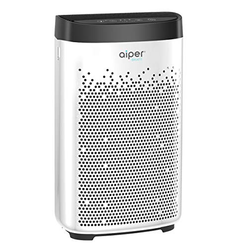 46% off AIPER Air Purifier for Home with H13 True HEPA Filter- A Higher Grade of HEPA $83.99