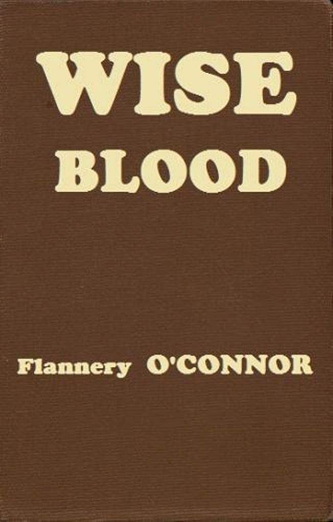 ポテトコンサルタント空中Wise Blood (English Edition)
