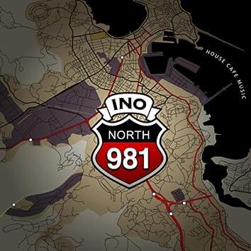 981 North