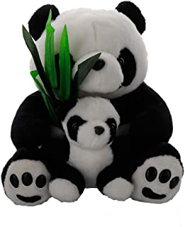 pandi the panda plush
