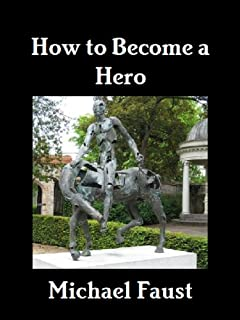 How to Become a Hero (The Hero-God Series Book 1) (English Edition)