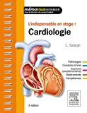 Cardiologie: L'indispensable en stage (Memo Stage Infirmier) (French Edition)