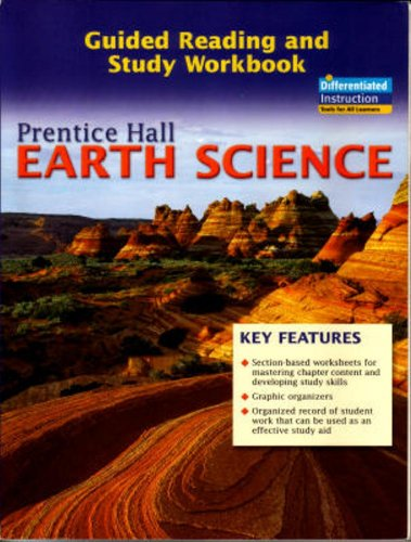 Compare Textbook Prices for Earth Science Workbook Workbook Edition ISBN 9780131259010 by PRENTICE HALL