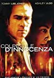 Colpevole d'innocenza [Italia] [DVD]