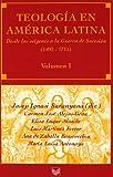 Teología en América Latina (Spanish Edition)
