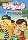 Les Sisters - La Série TV, tome 30 : La blonde, ma Sister et moi par Cazenove