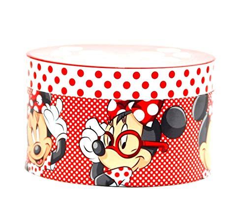 Disneyland Paris Minnie Mouse - Joyero musical