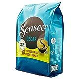 Senseo - Almohadillas de café para cafeteras (6 Unidades)