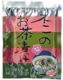 不二食品 不二のお茶漬け 梅味 5.3gX3