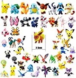 Zoom IMG-1 omzgxgod pokemon monster mini figure