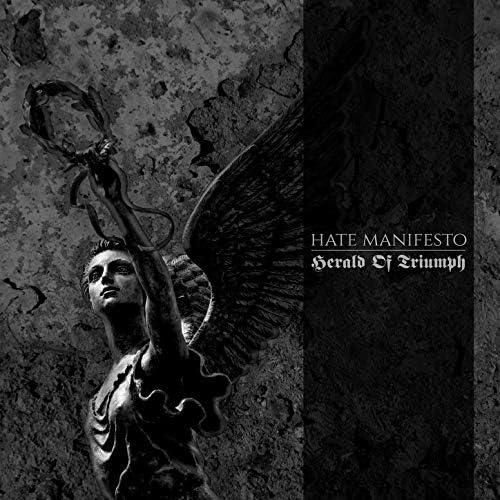 Hate Manifesto