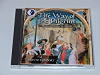 Way of the Pilgrim: Medieval Songs of Travel (2000-10-24)